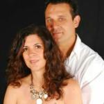 Janko and Rosy van Heerden
