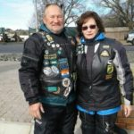 Anton And Shirley Wessels